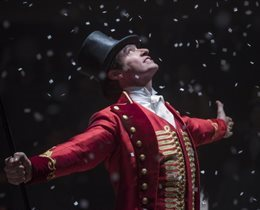 Luna Kids Cinema - The Greatest Showman