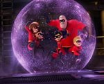 Luna Kids Cinema - The Incredibles 2