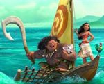 Luna Kids Cinema - Moana
