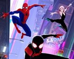 Luna Kids Cinema - Spider-Man: Into the Spider-verse