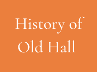 History Old Hall button template
