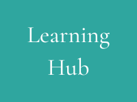 Learning Hub Button for web