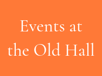 Old Hall events