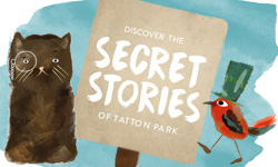 Secret Stories of Tatton Park