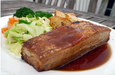 Stables Belly Pork from the Tatton Farm 3jpg web