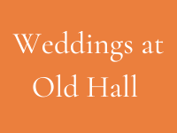 Weddings at Old Hall button template