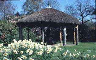 The African Hut