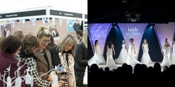 Bride: The Wedding Show at Tatton Park