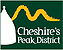 Cheshire's Peak District Logo
